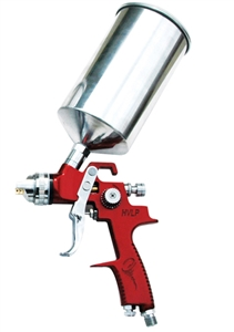 ATD Tools 1.4mm Red Spray Gun ATD-6901