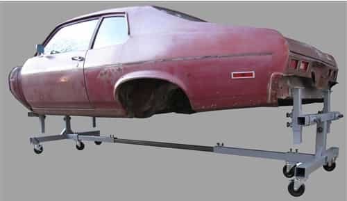More clip besides Bcp 0202 also Autotwirler 70 81 Camaro Mount Kit Pro Bare Steel together with Auto Twirler Body Cart further Body Dolly. on autotwirler rotisserie