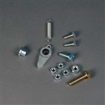 SVI International Inc 15Y-503 Latch Repair Kit for Graco Hose Reels - BL-115Y-503