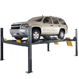 BendPak HDS-14LSXE  Limo Extended 4 Post Car Alignment Lift 14,000 lb.