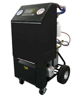 CPS Products FA1000 Deluxe R134a Recovery/Recycle & Recharge w/8ft Hoses & 50 lb.Tank  - CPSFA1000
