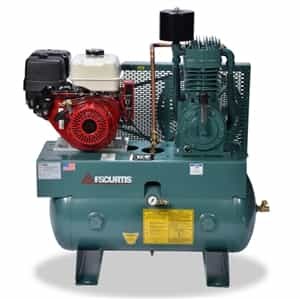 FS-Curtis CT13-H 13HP 30G Horizontal Honda Gas Drive Air Compressor -  FCTHEC75H3X-AXL1XX