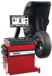 Coats® 1600-3D Direct Drive Wheel Balancer