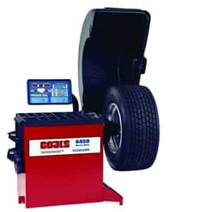 COATS® 6450-3D Heavy Duty Truck Wheel Balancer 8506450