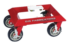 DJS Fabrications 00102 - DJS-00102