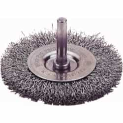 "Firepower 3"" Crimped Wire Wheel Brush FPW1423-2102"