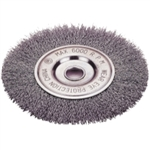 "Firepower 6"" Crimped Wire Wheel Brush FPW1423-2122"