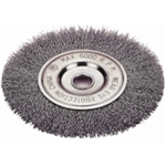 "Firepower 8"" Crimped Type Wire Wheel Brush FPW1423-2123"