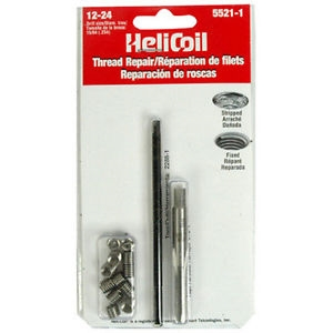 Helicoil 12-24 Kit HEL5521-1