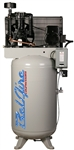 "BelAire 338VE4 5 HP 80G Three Phase ""Elite"" Air Compressor P/N 8090250033"