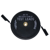 Kastar 1 x 30' Retractable Test Lead KAS1130