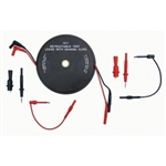 Kastar 7 Piece Retractable Test Lead Set KAS1176