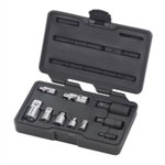 KD Tools 10 Piece Universal and Adapter Socket Set KDT81205