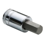 "KD Tools 1/2"" Drive 3/8"" Hex Bit Socket KDT80652"