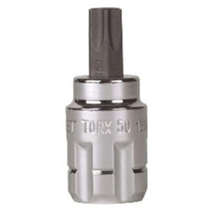 "KD Tools 3/8""D 20mm Pass Through Hex Bitsocket KDT89029"