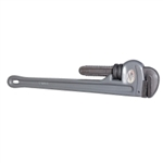 "K Tool International 18"" Aluminum Pipe Wrench KTI49118"