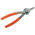 K Tool International .090in. 45 Degree Bent Tip Snap Ring Plier KTI55133