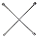 K Tool International 4 Way SAE Tire Iron / Lug Wrench KTI71940