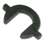 "Lisle Replacement Crowfoot, 1-1/2"", for 45750 Inner Tie Rod Tool LIS46160"