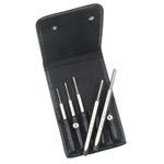 Mayhew 5 Piece Pin Punch Set MAY15006