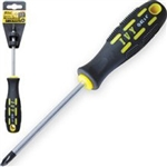 "Mayhew Cats Paw Screwdriver, #3 Phillips, 6"" Blade MAY45002"