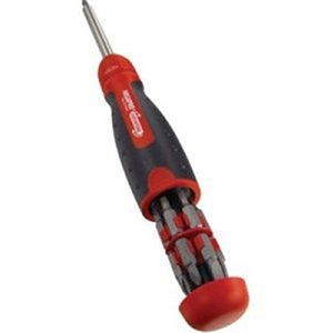 "Mayhew 7/32 x 4"" Blade Cats Paw Screwdriver Slotted MAY45003"
