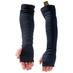 Mechanix Wear Kevlar® Sleeves with Thumb Holes MECMHS-05-500