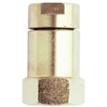 "Milton Industries 1/4"" NPT Female Lock on Chuck MIL1470"