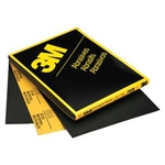 "3M 9"" x 11"" Imperial Wetordry Sand Paper Sheets MMM2036"