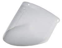 3M™ 82701 WP96 Polycarbonate Faceshield  Replacement Clear Lens - MMM82701