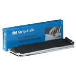 3M™ Strip Calk, Black, 60 - 1 ft. Strips per Box MMM8578