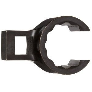 Martin Tools 3/8in. Drive 15/16in. 12 Point Fractional Flare Nut Crowfoot Wrench MRTBC30