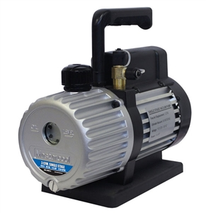 Mastercool 90062-B 3 CFM Single Stage Vacuum Pump - MSC-90062-B