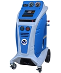 Mastercool ARTIC COMMANDER1000 Semi-Auto R134a Recovery, Recycle, & Recharge Machine - MSC-COMMANDER1000