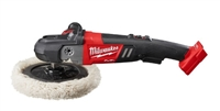 "Milwaukee 2738-20 M18 FUEL™ 7"" Variable Speed Polisher (Tool Only) - MWK-2738-20"