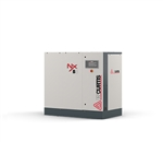 FS-Curtis NxB15 20HP Rotary Screw Air Compressor w/Fixed Speed Base Mounted with 230V & 460V (100 PSI / 82 CFM, 125 PSI / 77 CFM, 150 PSI / 72 CFM, 175 PSI / 62 CFM Available)