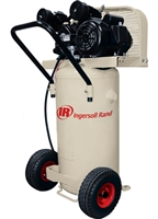 Ingersoll Rand P1.5IU-A9 Garage Mate Single-Stage Air Compressor