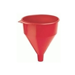 Plews 2 Quart Polyethylene Plastic Funnel PLW75-070
