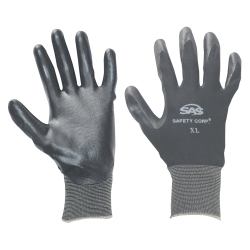 SAS Safety Paws Nitrile Coated Glove - Small - SAS640-1907