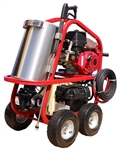 Hot2Go® SH35003VH Hot Water Pressure Washer 3500/3.0 305cc Vanguard Engine w/Pull Start