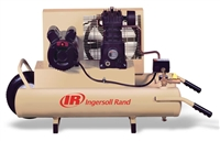 Ingersoll Rand SS3J3-WB 3HP 8Gal Single Stage Portable Wheelbarrow Air Compressor