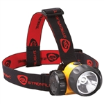 Streamlight 3AA HazLo Class I, Division 1 LED Headlamp STL61200