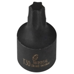 "Sunex 1/4"" Drive T30 Internal Star Socket - SUN1820S6"