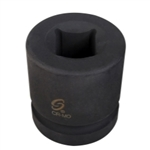 "Sunex 1"" Drive 20mm Square Impact Socket SUN520MS"