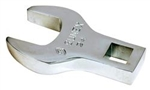 "Sunex 1/2"" Drive 24mm Jumbo Straight Crowfoot Wrench - SUN97324"