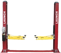 Launch TLT240SB 9,000 lb Floor Plate Symmetric 2 Post Lift