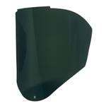 Uvex Replacement Visor for Bionic® Shield, Shade 5.0 Uncoated - UVXS8565
