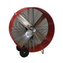 "Ventamatic Maxx Air™ 42"" Belt Drive Industrial Fan - VENBF42BD"