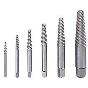 Vermont American Spiral Screw Extractor Set No. - VER21825