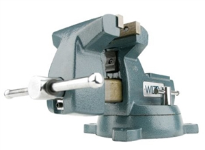 "Wilton 5"" Mechanic's Vise WIL745"